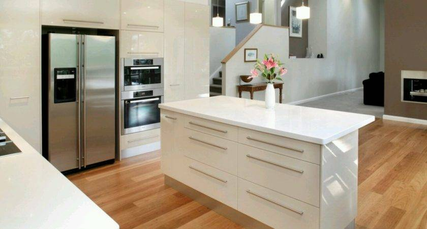 Luxury Kitchen Modern Cabinets Designs