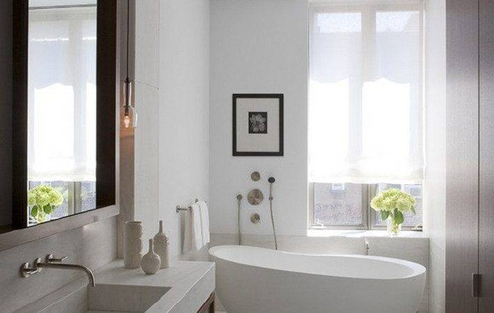 Luxury Modern Bathroom Design Ideas Wellbx