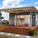 Luxury Prefab Shipping Container Homes