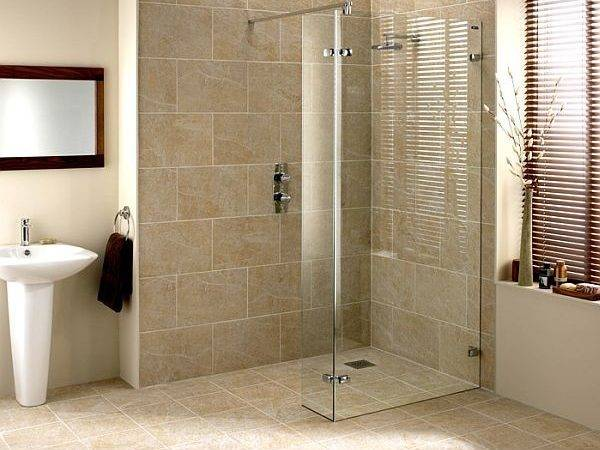 Luxury Rooms Design Wet Room Ideas Kit