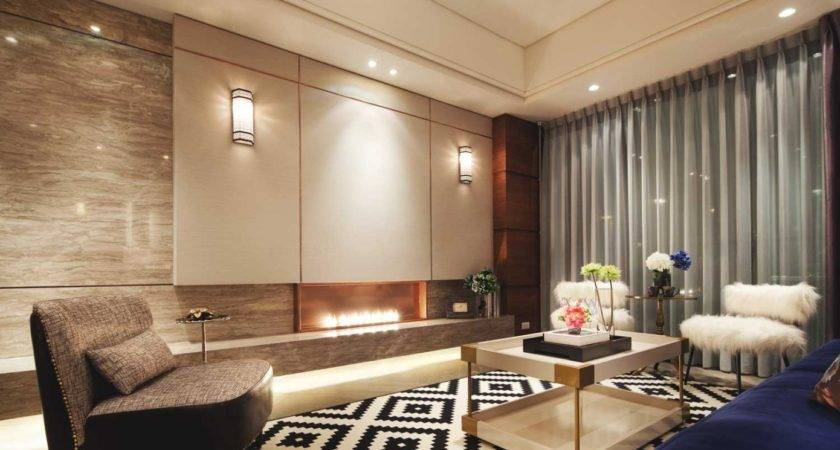 Luxury Small Apartments Design Perfect Luxurious