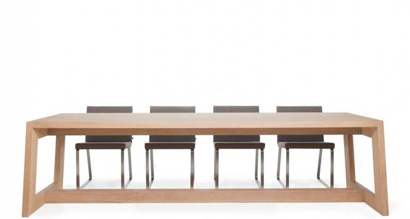 Maas Dining Table Marjolein Kap Odesi