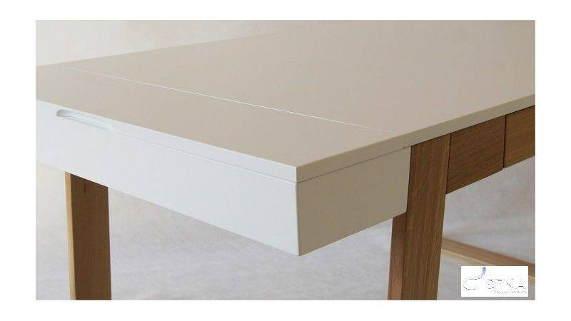 Mag Modern Solid Wood Dining Table Tables