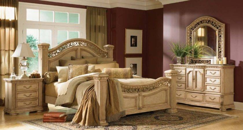Magazine Asian Women Culture Bedroom Set