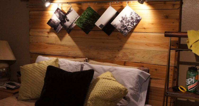 Magnificent Homemade Headboards Method Headboard