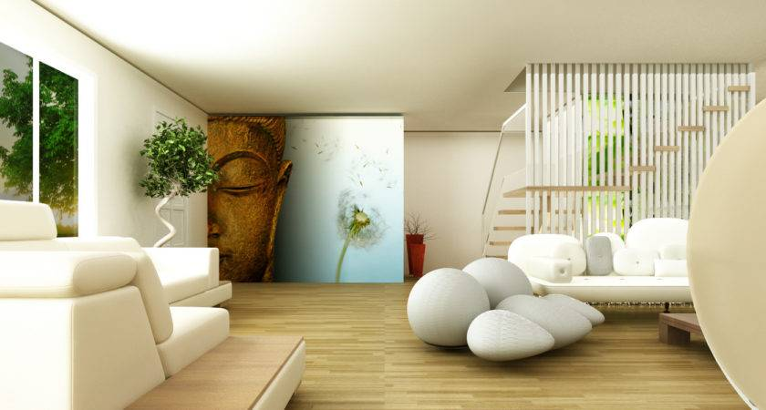 Magnificent Zen Interior Design Ideas