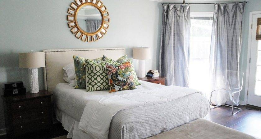 Make Bedroom Restful Tips