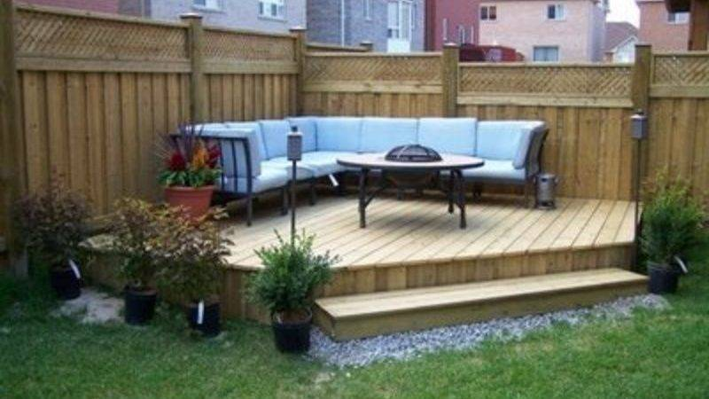 Make Blog Landscaping Ideas Backyard Entertaining