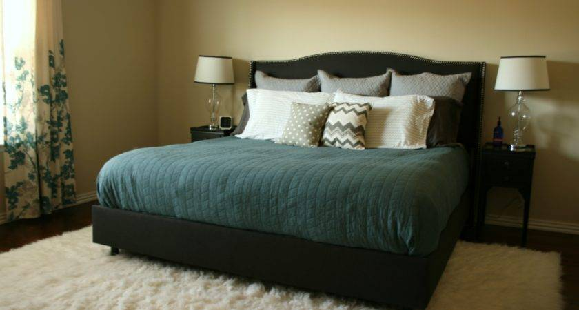 Make Pretty Bed Part Fixed Unseen
