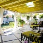 Make Shade Canopies Pergolas Gazebos More Hgtv