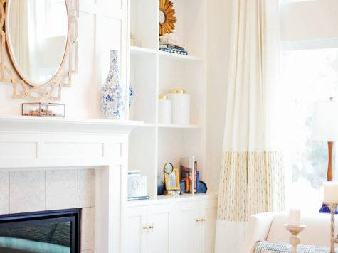Make Small Room Look Bigger Decor Seashore