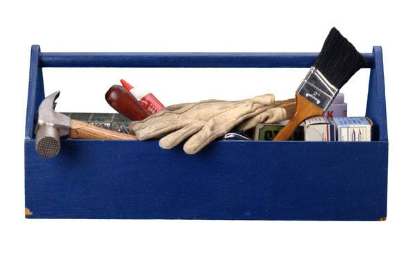 Make Sure Have Right Tools Improving Your Home