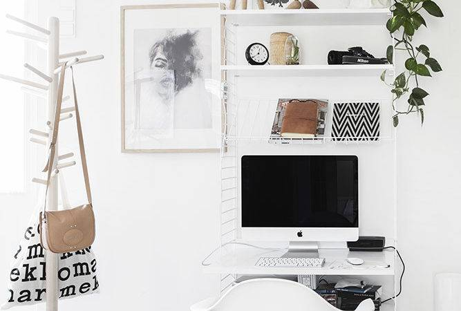 Make Your Home Office Best Room House