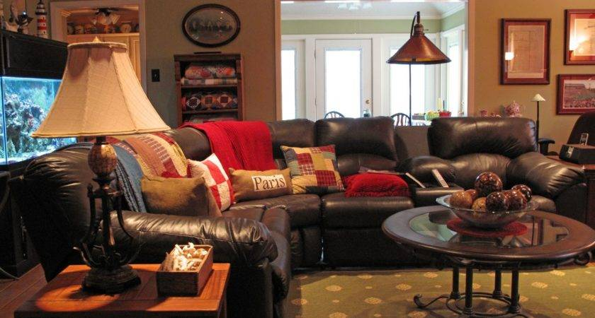 Man Cave Decorating Ideas Dream House Experience