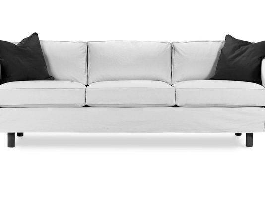 Many Couches Contain Potentially Toxic Flame Retardants