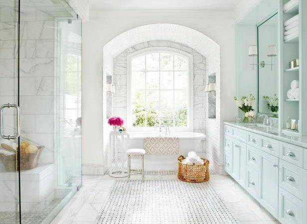 Marble Bathrooms Swooning Over Hgtv Decorating