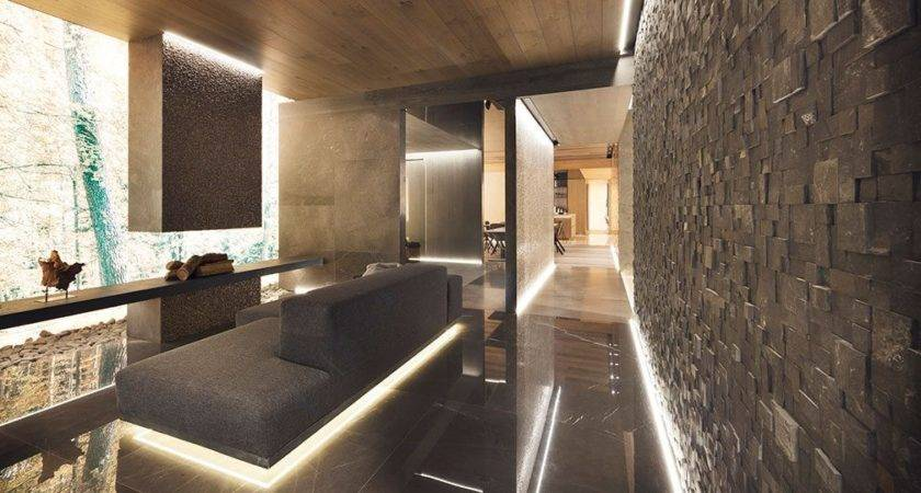 Marble Interior Design Experience Timelessness