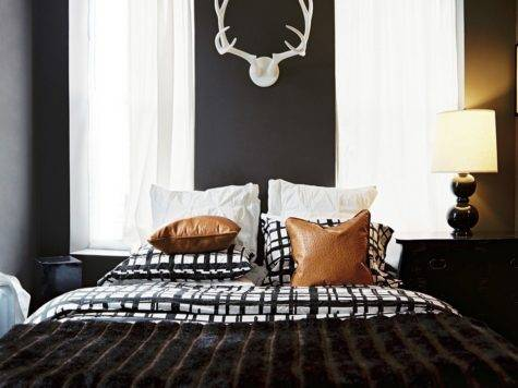Masculine Bedroom Ideas Bloglet