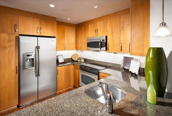 Mass Apartments Furnished Condos