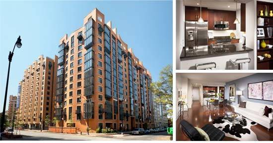 Mass Ave Apartments Home Design