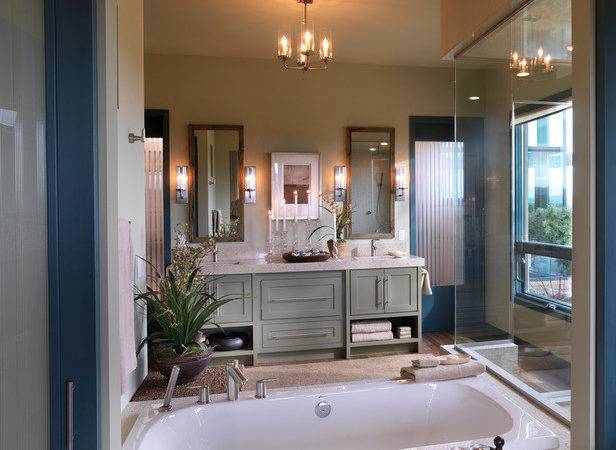 Master Bathroom Designs Dream House Experience
