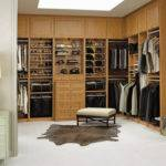 Master Bedroom Closet Design Bookmark