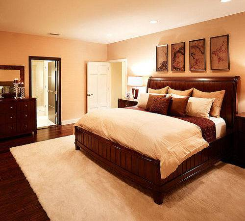 Master Bedroom Designs Which Look Magical Creativefan
