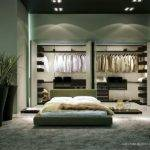 Master Bedroom Walk Closet Designs Interior
