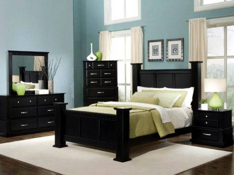 Master Black Furniture Bedroom Ideas Womenmisbehavin