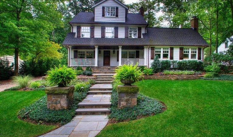 May Landscaping Designs