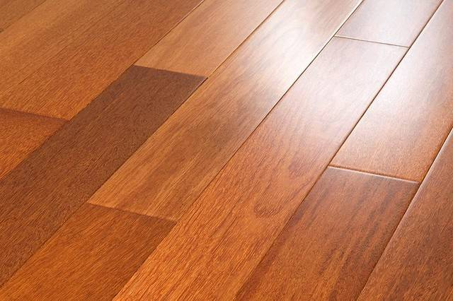 Mazama Hardwood Kempas Collection Traditional