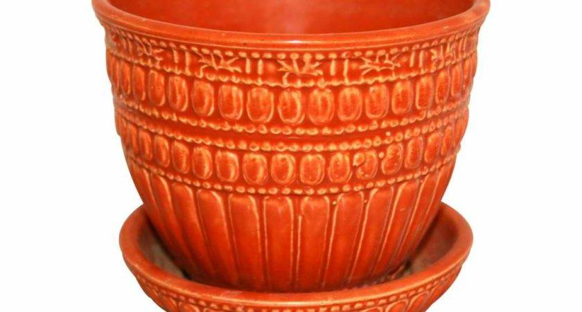 Mccoy Flower Pot Omero Home