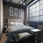 Men Bedroom Ideas Masculine Interior Design Inspiration