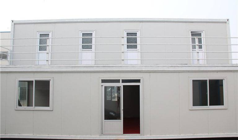 Metal Container Houses House