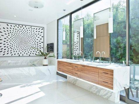 Mid Century Modern Bathroom Ideas Decorating Your