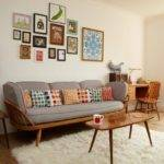 Mid Century Modern Living Room Ideas Homeideasblog