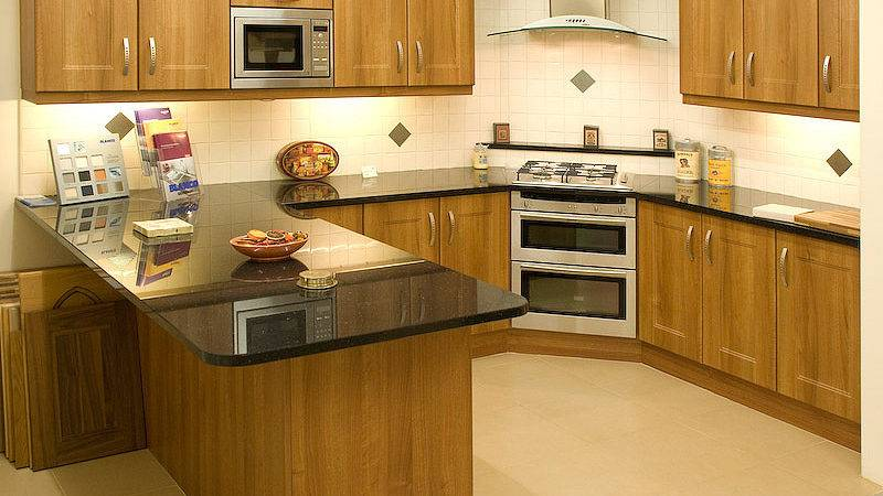 Mid Ulster Interiors Kitchens