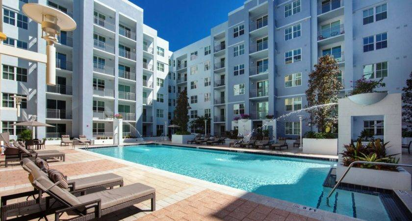 Milagro Coral Gables Blvd Suites Corporate Housing