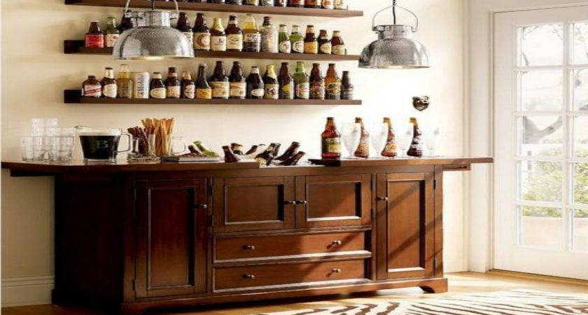 Mini Bar Ideas Small Home Cool Bars Interior
