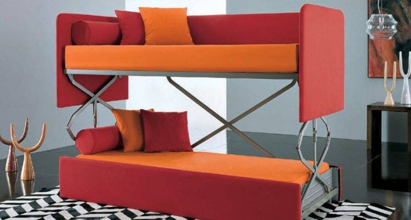 Minimize Your Interior Couch Turn Into Bed