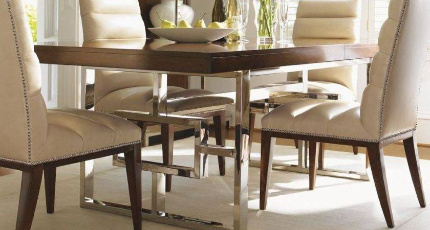 Mirage Monroe Extendable Dining Room Set