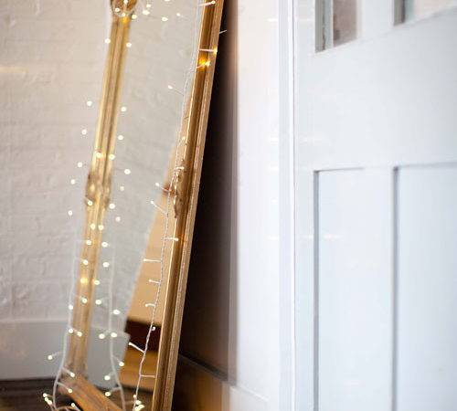 Mirror Decorating Ideas Decoholic