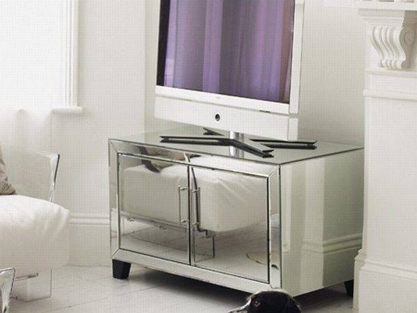 Mirrored Furniture Think Ever Get Old