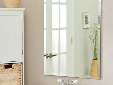 Mirrors Bathrooms Decorating Ideas Midcityeast