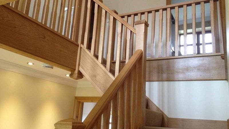 Miscellaneous Calculate Number Staircase