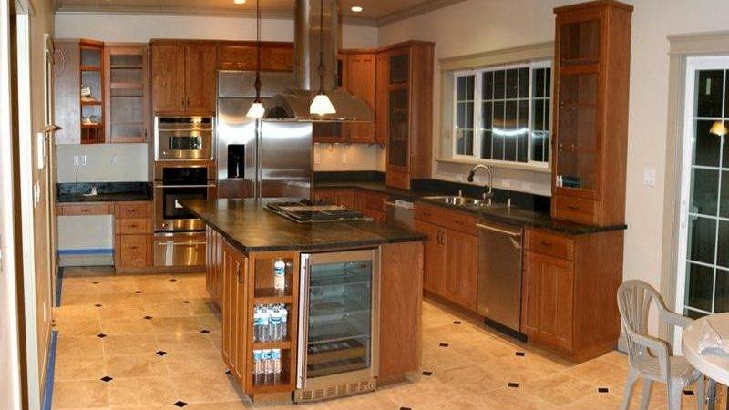 Miscellaneous Kitchen Floor Tile Designs Can Affect Your