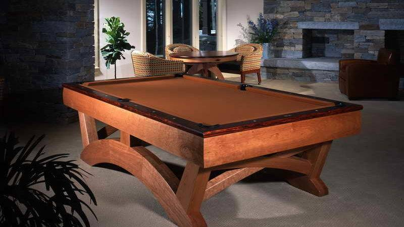 Miscellaneous Looking Best Pool Table Dining