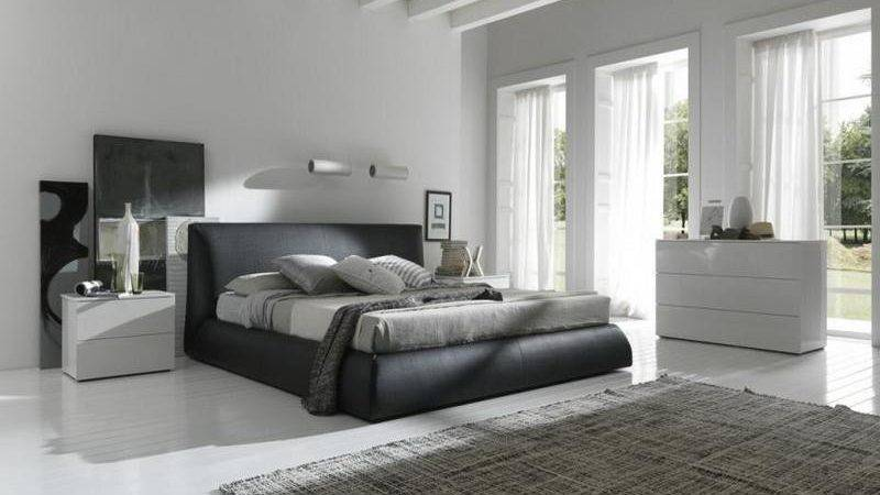 Miscellaneous Neutral Grey Bedroom Ideas Interior