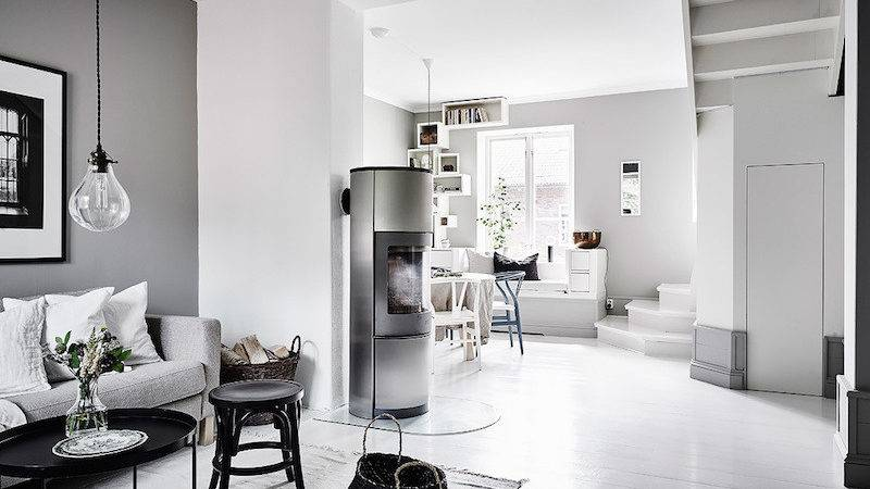 Mixing Different Interior Design Styles Together