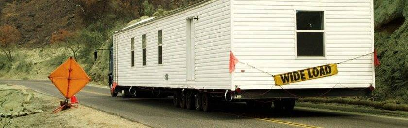 Mobile Home Owners Pay Property Tax Don